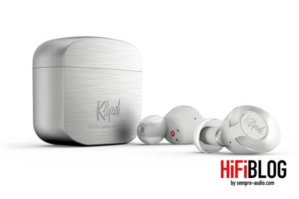 Klipsch T5 II True Wireless im Test 13