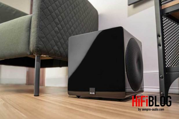 SVS 3000 Micro Subwoofer 04