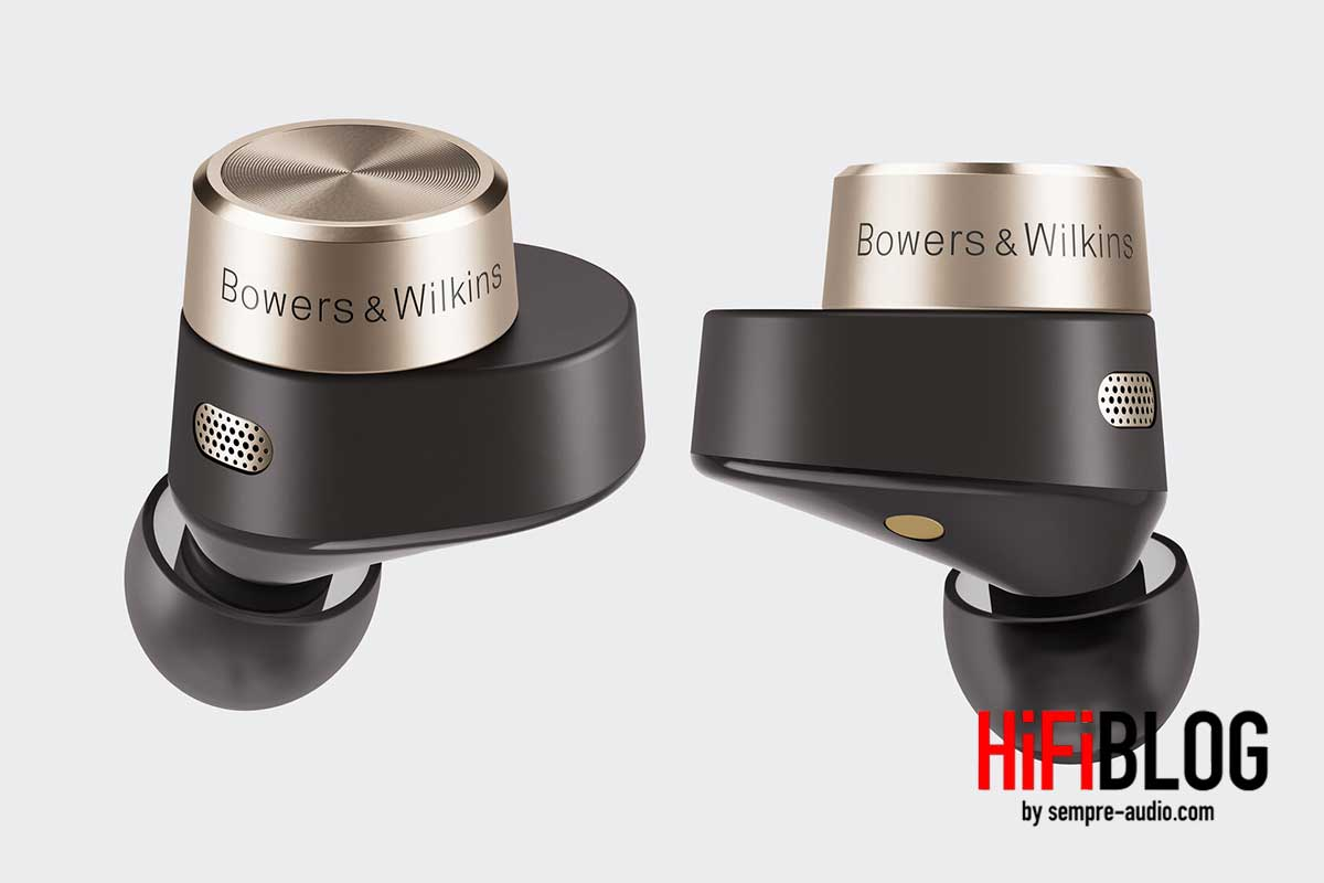 Bowers Wilkins PI5 und Bowers Wilkins PI7 13 1