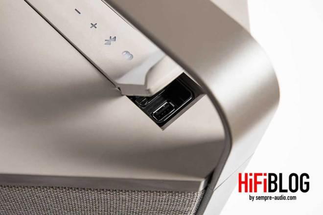 Escape P9 High Quality Portable Loudspeaker System 19