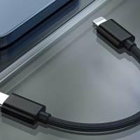 FiiO LT-LT1 USB Type C to Lightning Data Cable