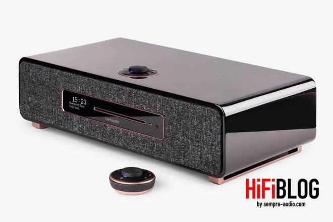 Ruark R5 Signature High Fidelity Music System 05