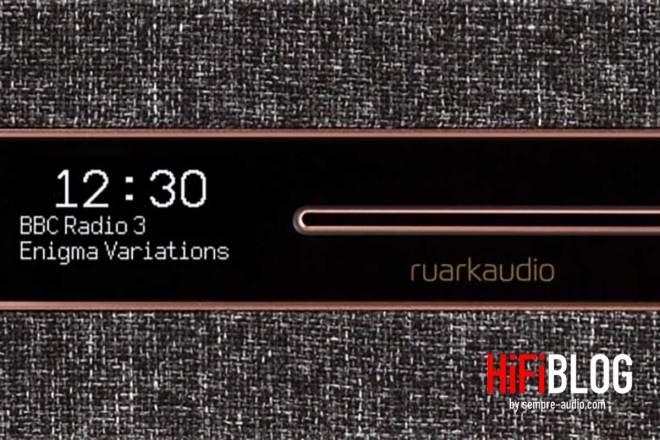Ruark R5 Signature High Fidelity Music System 06