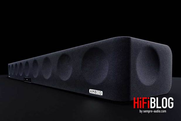 Sennheiser AMBEO Soundbar with Sony 360 Reality Audio 02