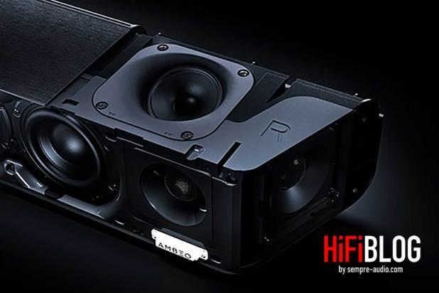 Sennheiser AMBEO Soundbar with Sony 360 Reality Audio 06