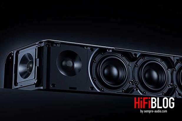 Sennheiser AMBEO Soundbar with Sony 360 Reality Audio 07