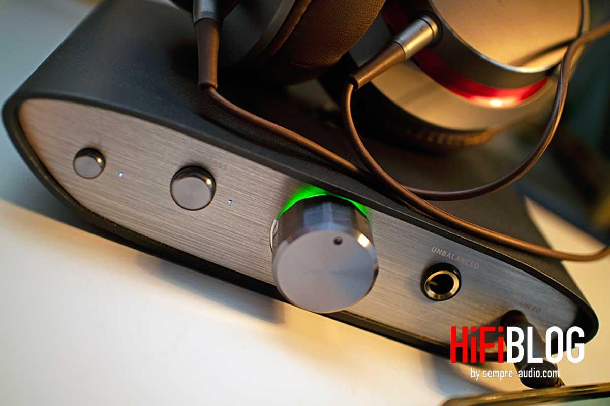 ZEN DAC V2 by iFi Audio 01