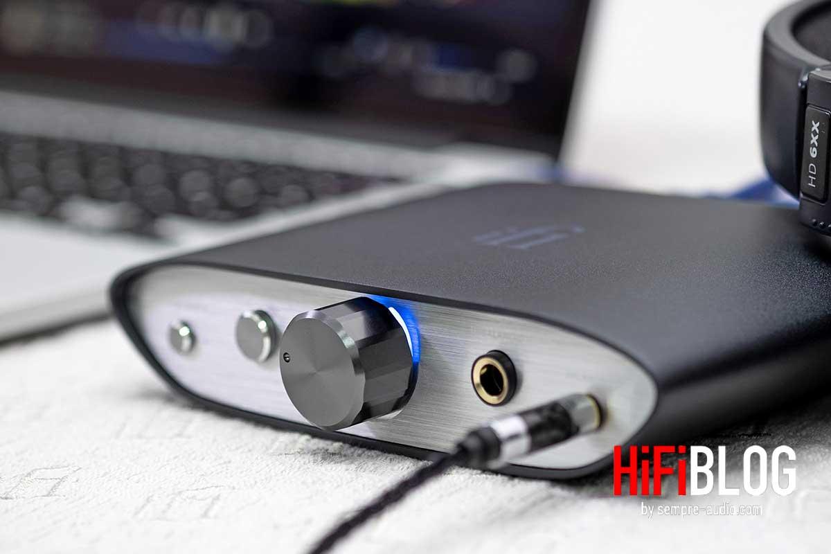 ZEN DAC V2 by iFi Audio 03