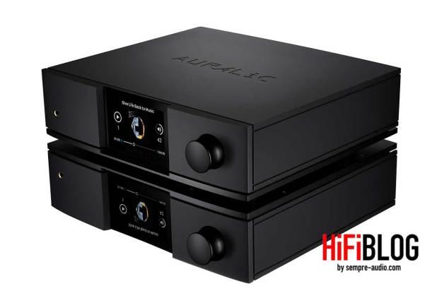 AURALiC ALTAIR G2 1 Digital Audio Streamer 01