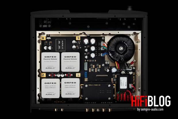 AURALiC ALTAIR G2 1 Digital Audio Streamer 08
