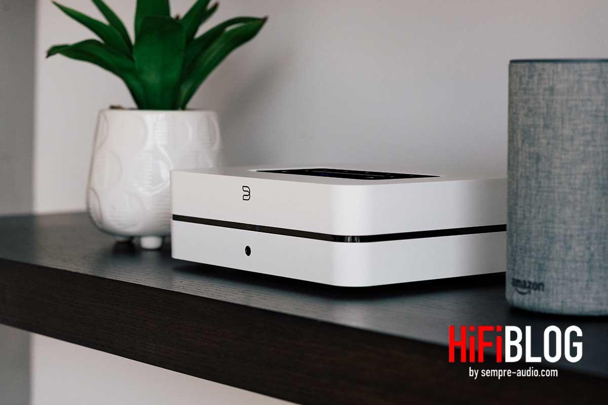 Bluesound POWERNODE Wireless Multi room Music Streaming Amplifier 05