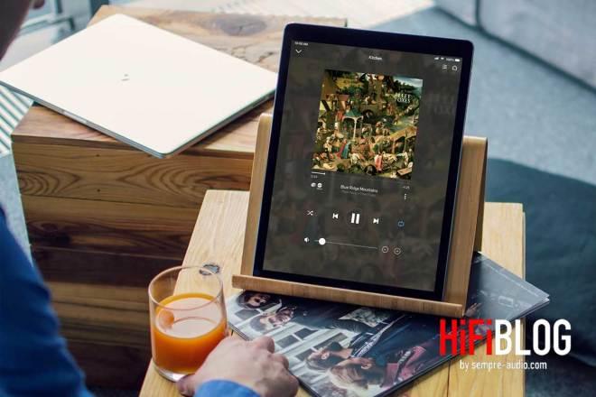 Bluesound POWERNODE Wireless Multi room Music Streaming Amplifier 15
