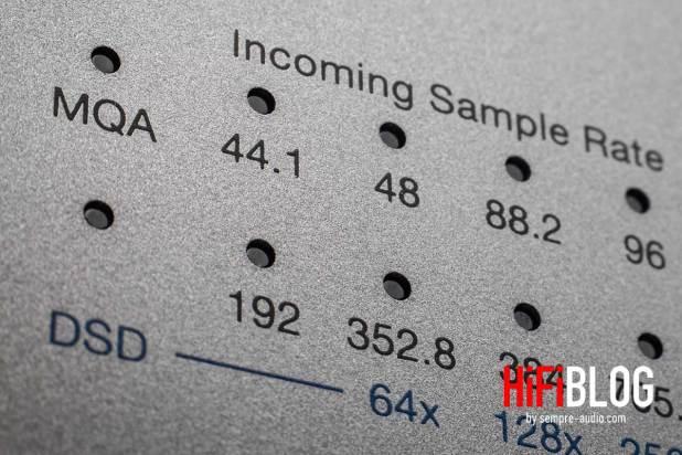 Cambridge Audio DacMagic 200M Hi Res DAC 04