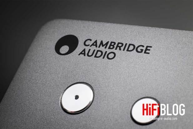 Cambridge Audio DacMagic 200M Hi Res DAC 06