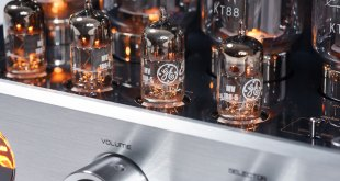 Cayin MT-35 MK2 PLUS, Cayin MT-50 PLUS and Cayin MA-80 Selection PLUS – Now with high-quality GE NOS tubes