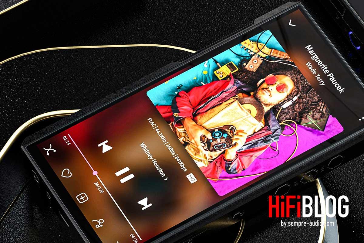 FiiO M11 Plus LTD Portable Music Player 05
