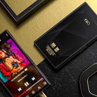 FiiO M11 Plus LTD Portable Music Player - Limited Edition Only...