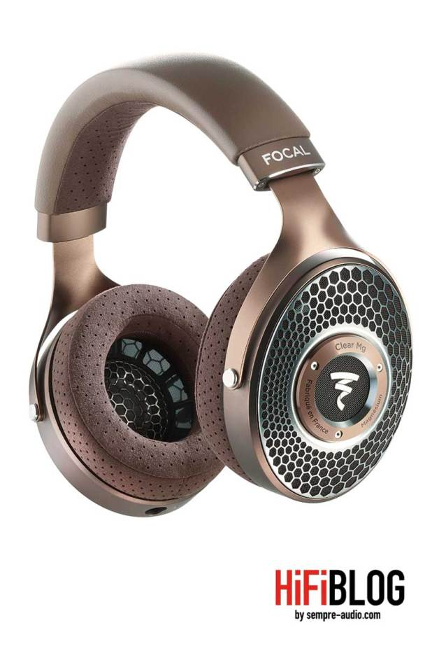 Focal Clear Mg 14