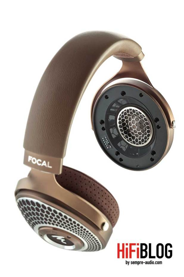 Focal Clear Mg 18
