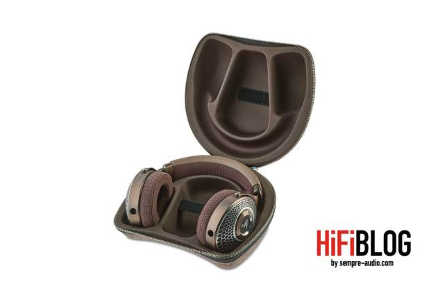 Focal Clear Mg 22