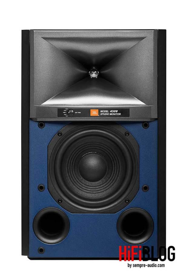 JBL 4309 Studio Monitor 07