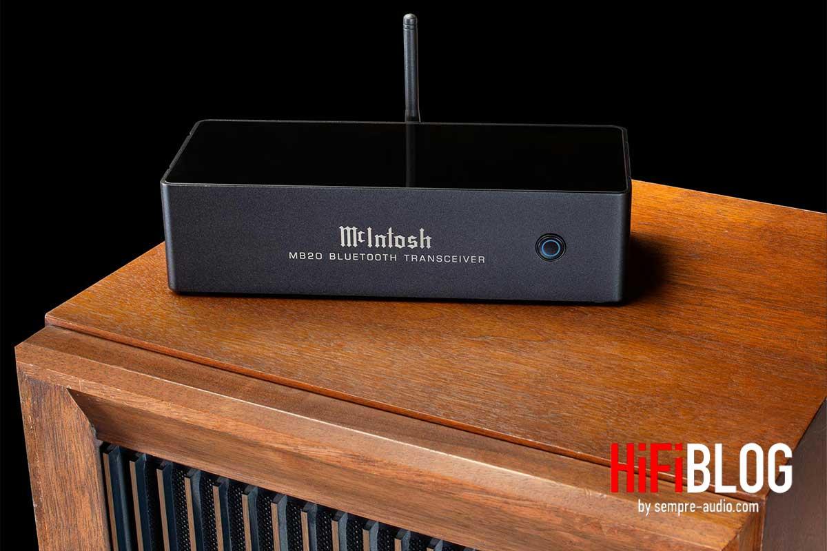 McIntosh MB20 Bluetooth Transceiver 03