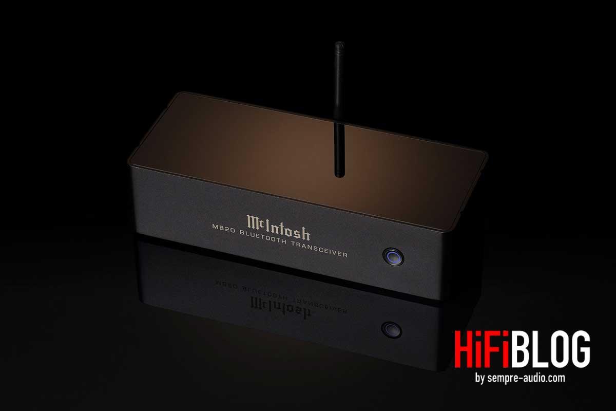 McIntosh MB20 Bluetooth Transceiver 04