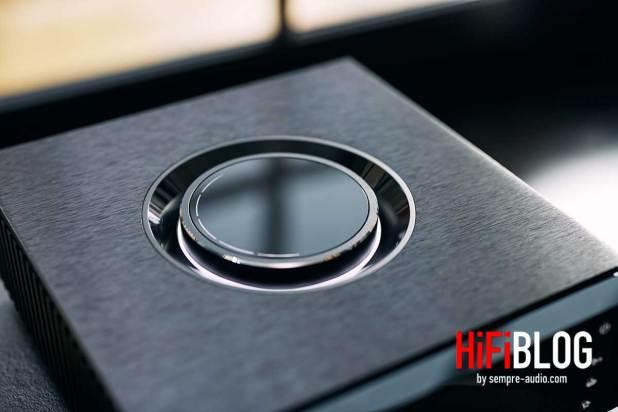 Naim Uniti Atom Headphone Edition 06