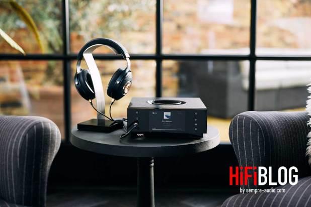 Naim Uniti Atom Headphone Edition 10