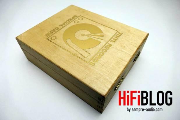 Simply Analog Vinyl Record Cleaning Boxset Woodedition 02