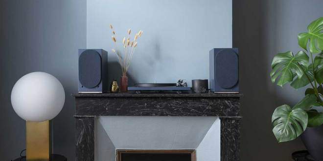 Triangle AIO TWIN Speakers – The modern HiFi system …
