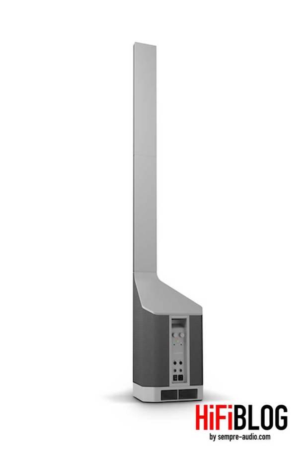 Adam Hall LD Systems MAUI P900 18