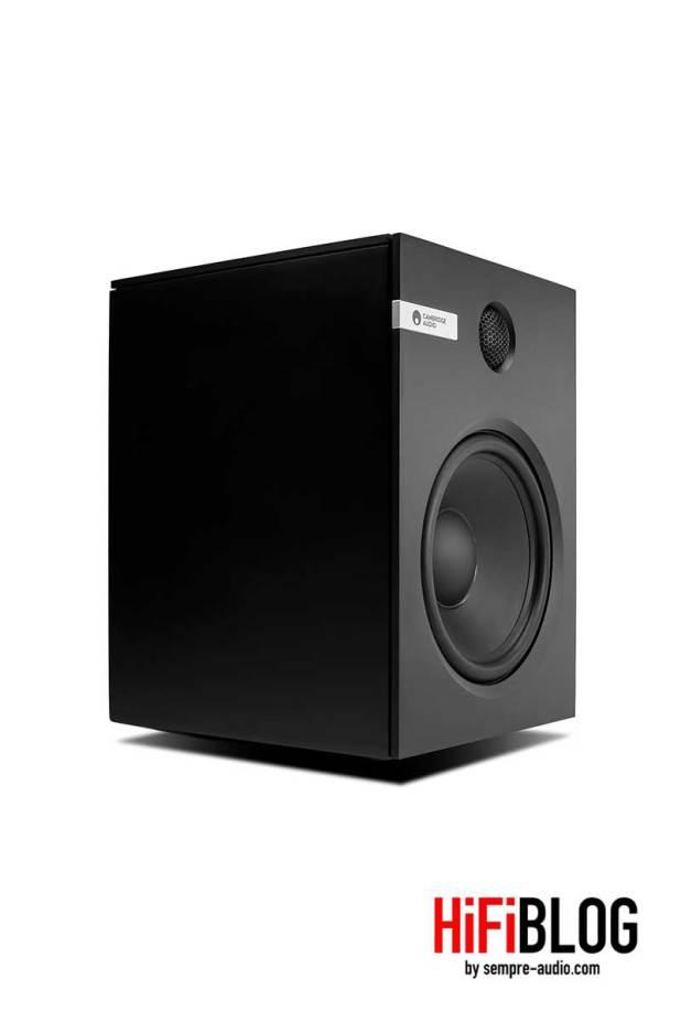 Cambridge Audio Evo S 09