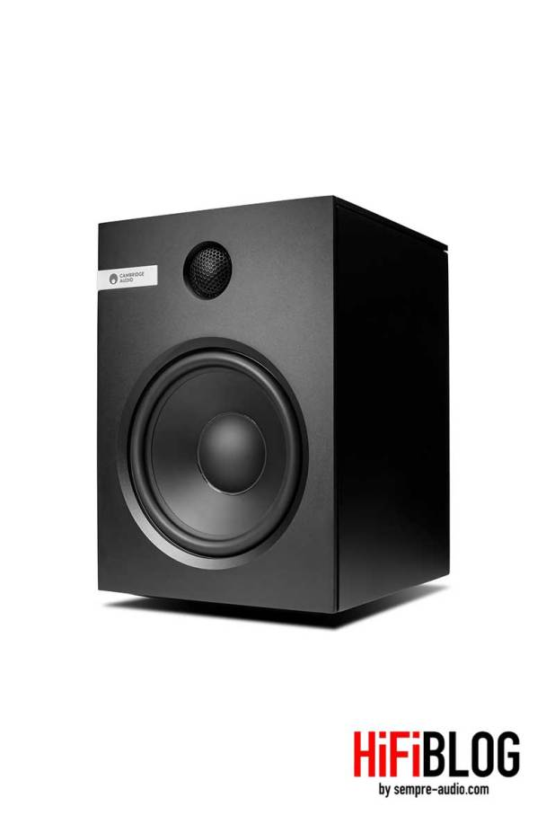 Cambridge Audio Evo S 10