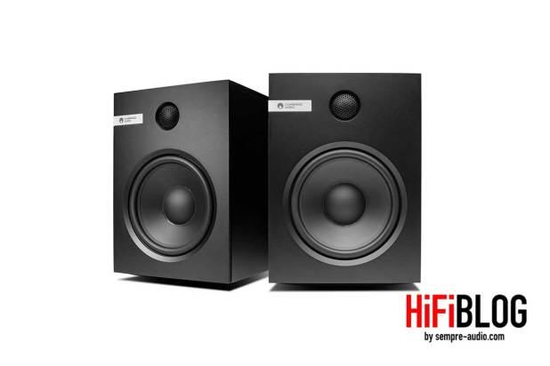 Cambridge Audio Evo S 12