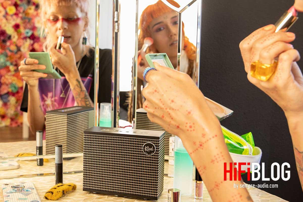 Klipsch Heritage Groove Portable im Test 10