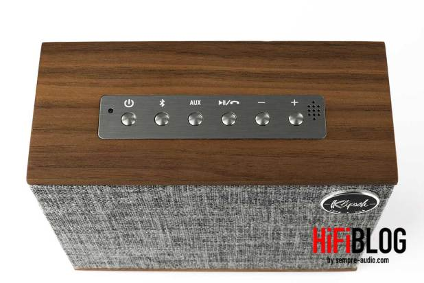 Klipsch Heritage Groove Portable im Test 15