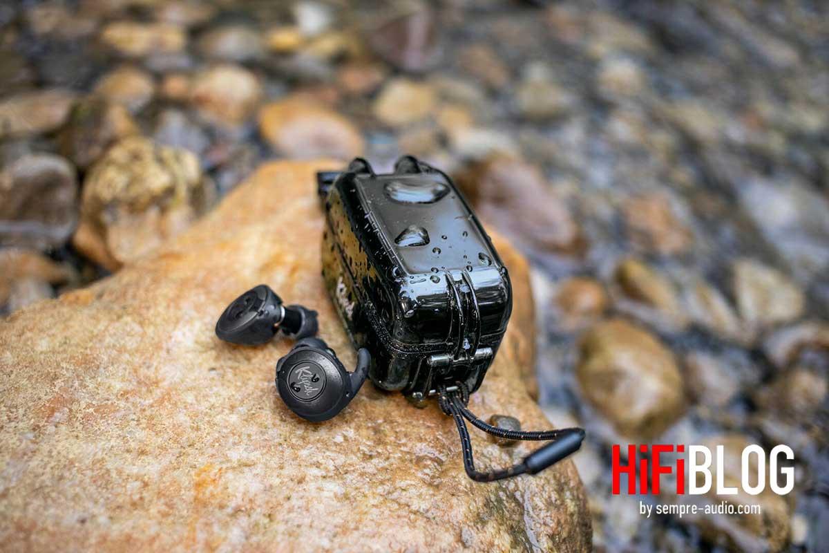 Klipsch T5 II True Wireless Sport im Test 16