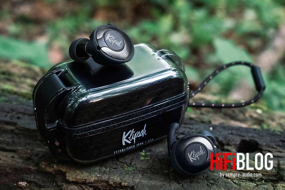 Klipsch T5 II True Wireless Sport im Test 17