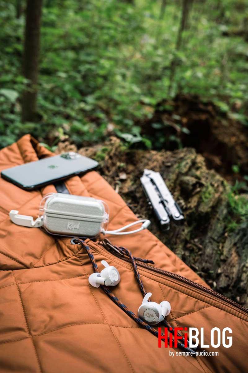 Klipsch T5 II True Wireless Sport im Test 18