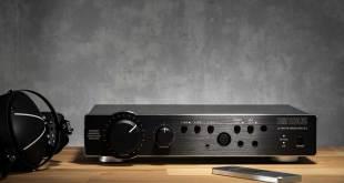 Niimbus HPA US 5 and Niimbus HPA US 5 Pro – Premium Balanced Headphone Amplifier