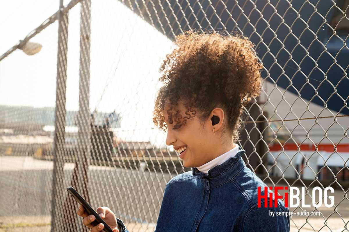 Sennheiser CX True Wireless 01