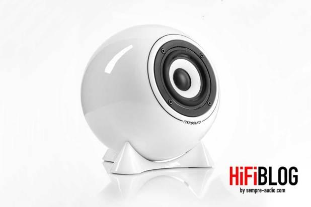mo° sound Kugellautsprecher Bluetooth 01