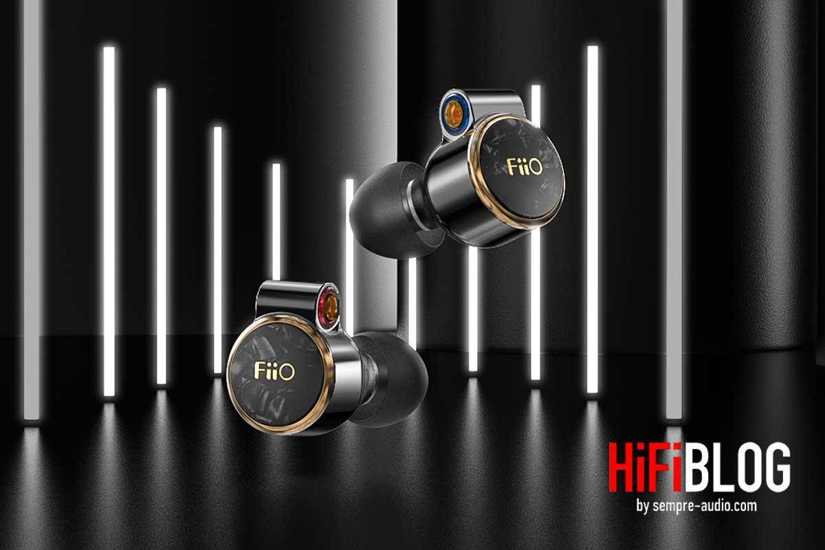 FiiO FD3 and FiiO FD3PRO