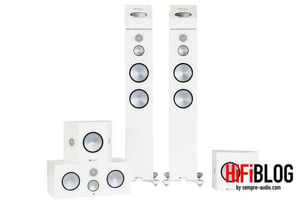 Monitor Audio Silver Series 7G 13