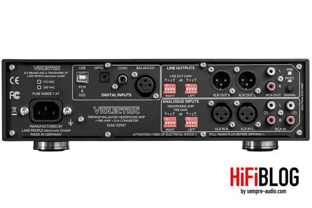 Violectric DHA V590 2