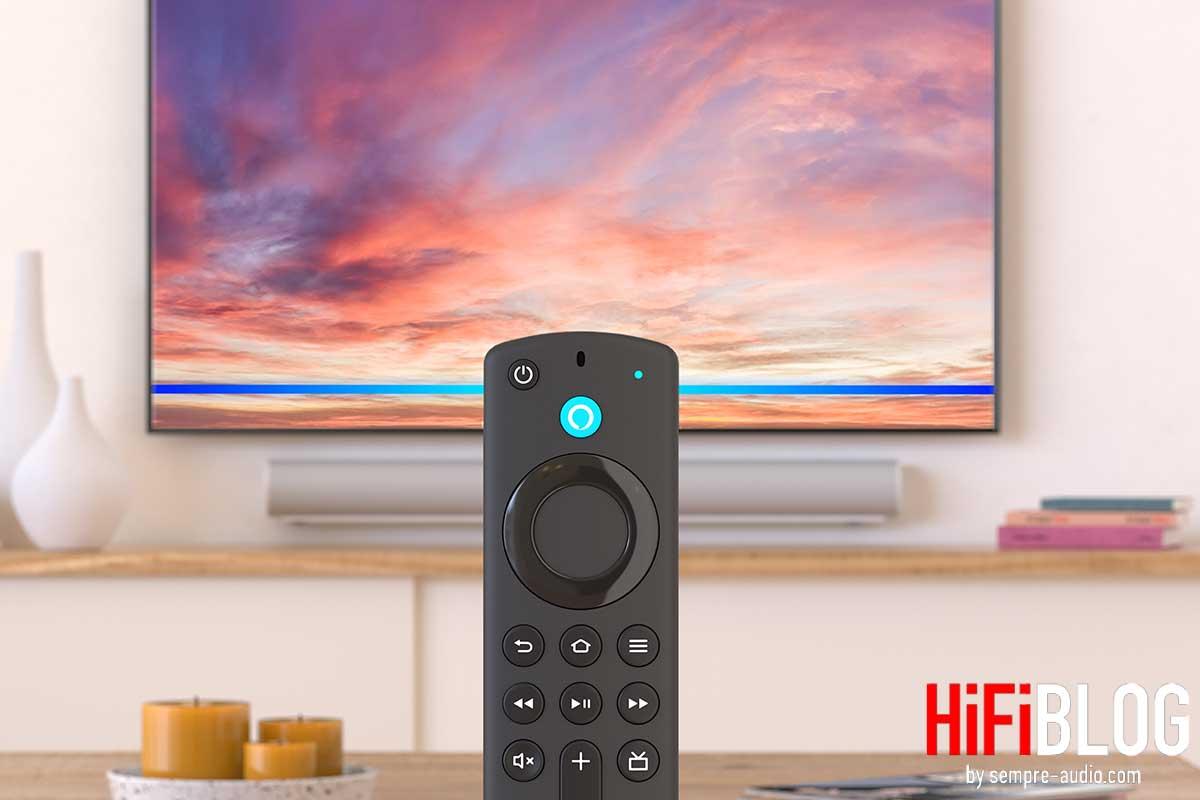 Foto © Amazon - Amazon Fire TV Stick 4K Max