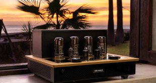 Audio Research I/50 Integrated – New stereo integrated amplifier