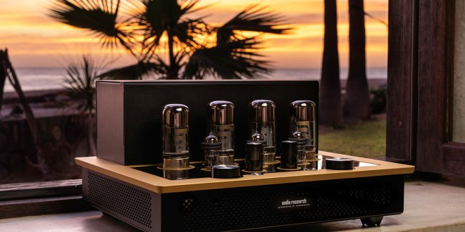 Foto © Audio Research Corporation – Audio Research I/50 Integrated