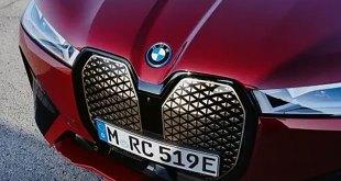 Foto © Bowers & Wilkins - Bowers & Wilkins Diamond Surround Sound System im BMW iX
